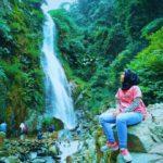 7 Wisata Air Terjun di Jawa Barat Yang Eksotis