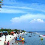Wisata Murah Meriah ke Pulau Untung Jawa