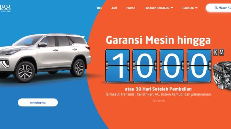 Jual Beli Mobil Bekas Surabaya Masandy Com