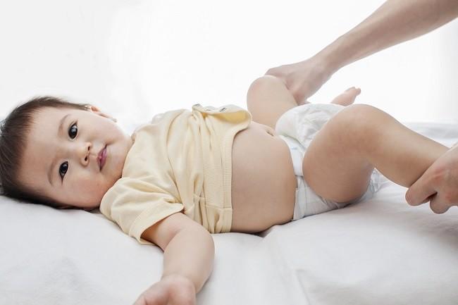 Dampak Anak Bayi Tidak Buang Air Besar Selama Satu Minggu