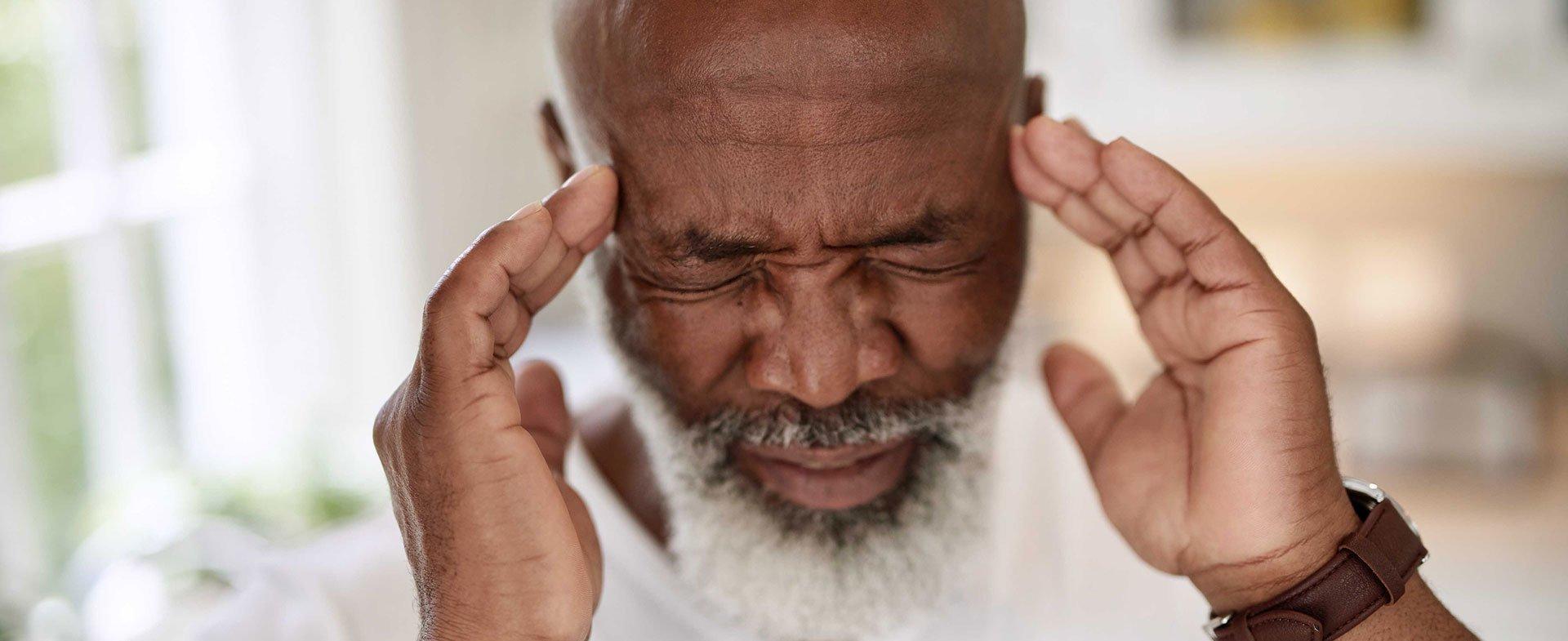 gejala dan penyebab glioblastoma