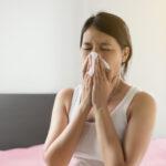 Tips Mudah Mengatasi Sakit Flu