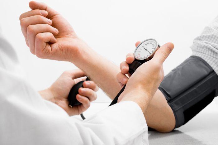 tekanan darah rendah