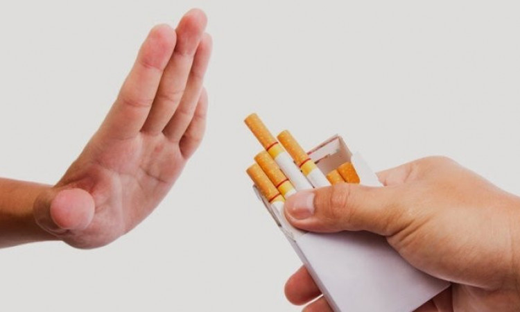 Hubungan Antara Merokok dan Sistem Pencernaan