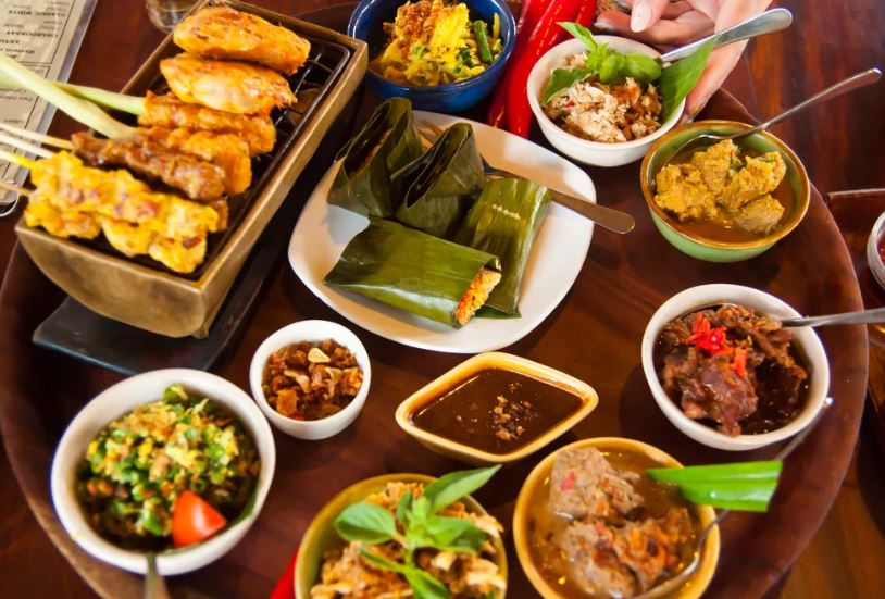15 makanan khas indonesia