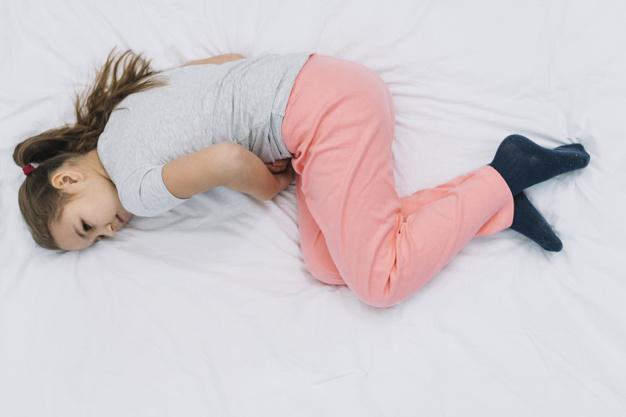 Cara Mengatasi Anak Terkena Diare