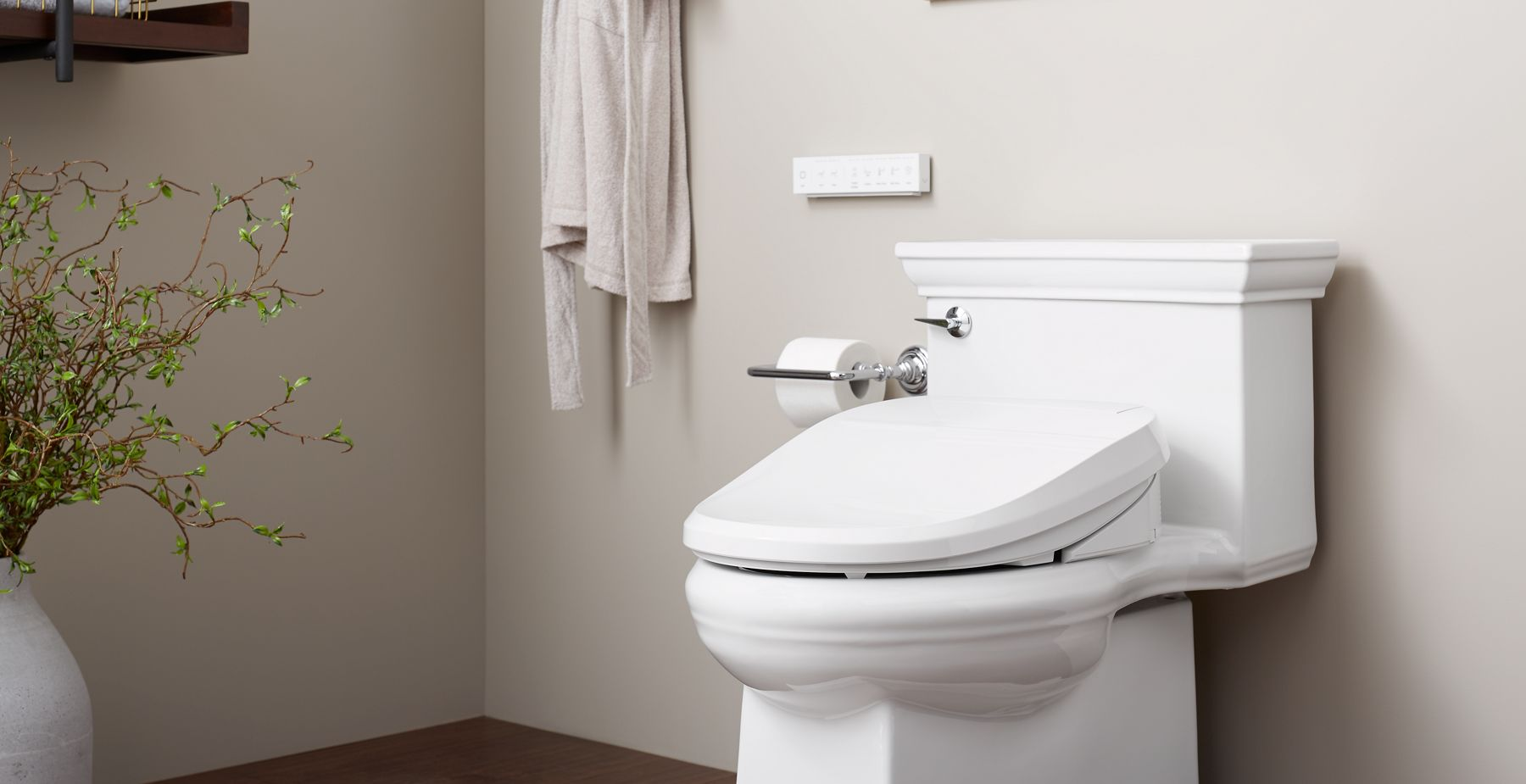 Memilih Toilet Duduk
