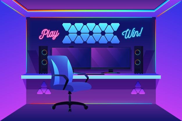 jenis game online
