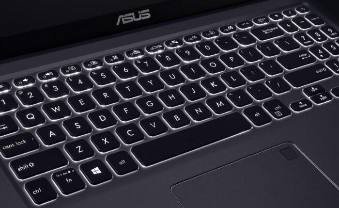 keyboard ASUS VivoBook 15 A516