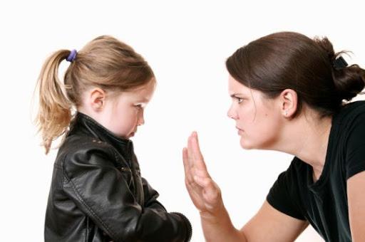 Kesalahan Dalam Mendidik Anak