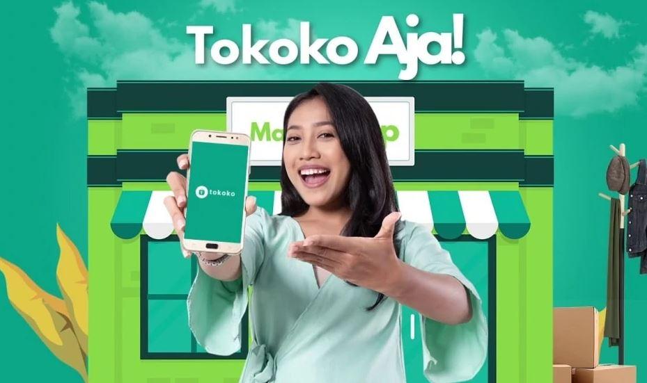 Order Online Lewat Tokoko
